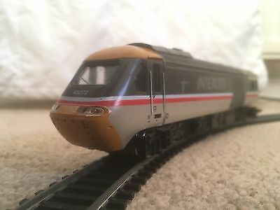 Hornby Intercity Train And Carriages
