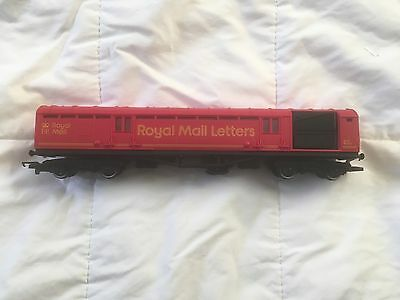 Hornby Royal Mail Carriage