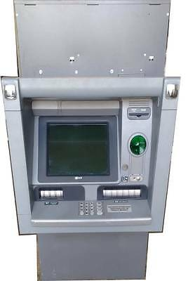 Ncr 6634 Rl With Sdm Complete Atm
