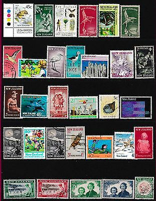 New Zealand Stamps, Health Stamps,