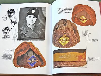 """""""equipping The Corps Volume 1"""" Usmc Marine Us Ww1 Reference Book Mint"""