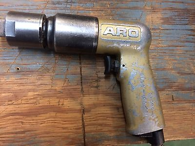 ARO Ingersoll Rand Aircraft Sheet metal Drill With Quick Change Chuck