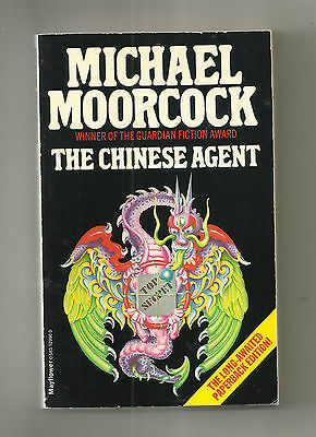 The Chinese Agent : Michael Moorcock
