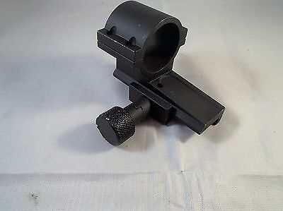 Aimpoint QRP2 Mount 11884 UPC 7350004380435  Aimpoint Mount Recon