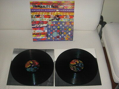 TRANQUILITY BASS: LET THE FREAK FLAG FLY (2xLP)