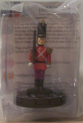 Wizkids! Heroclix WK-006 Toy Soldier Holiday OP LE