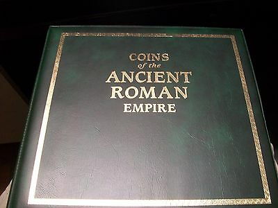 Coins of the Ancient Roman Empire 81 coins Littleton
