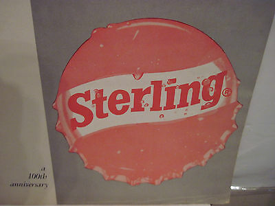 Brewers Digest July 1963 Sterling The Sterling Story 100 Anniversary Brewery