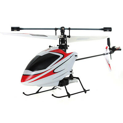 V911 2.4GHz 4CH RC Helicopter BNF New Plug Version CTSZ