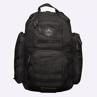 New Datsusara Battle Pack Mini (BPM) from The WOD Life