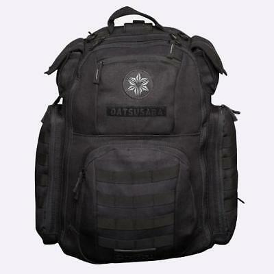 New Datsusara Battle Pack Core (BPC) from The WOD Life