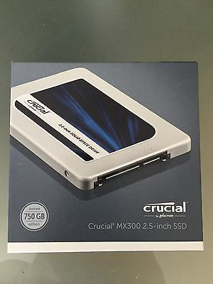 Crucial CT750MX300SSD1