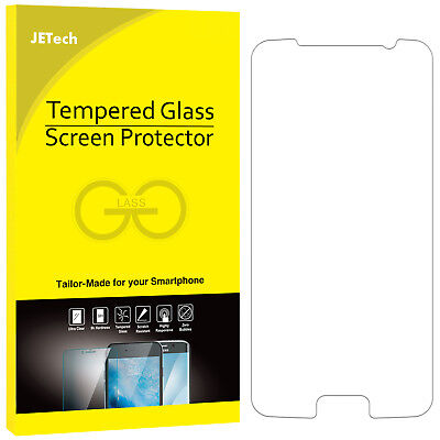 JETech® For Samsung Galaxy S6 Premium Tempered Glass Screen Protector Film