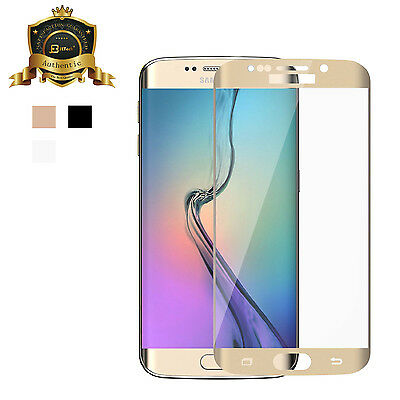 JETech® Premium Tempered Glass Screen Protector For Samsung Galaxy S6 Edge PLus