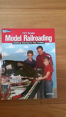 HO Scale Model Railroading Getting Started in the Hobby
