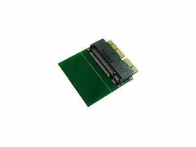 Adaptateur M2 (NGFF) vers MACBOOK 2013 2014 2015 2016 - Remplace SSD 12+16 pin