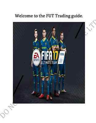 FUT 17 Coin Making Trading Guide