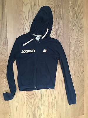 Nike Girls Hoodie Small Size
