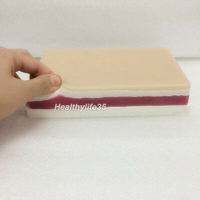 Medical Skin Surgical Incision Suture Practice Acupuncture Manipulation Model