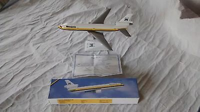 Monarch Airlines Scale Model Md Dc-10 Brand New In Box
