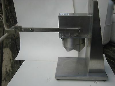 Edlund Crown Punch Manual Can Opener 603