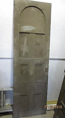 old wooden doors (#6)