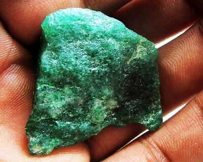 81.00Ct. Natural Untreated Aventurine Mineral Rough KS 1644