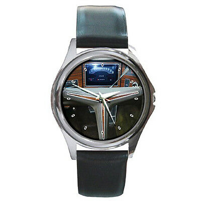 Famous Classic 1973 Buick Riviera Leather Apparel Fine Watch