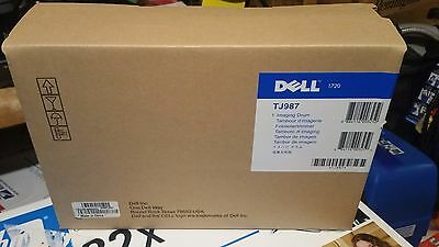 NEW Genuine Dell toner Imaging Drum TJ987 1720 for mw558 toner FACTORY SEALED
