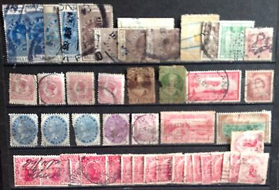 New Zealand Selection Oldieswith Faults & Some Heavy Used