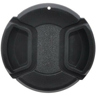 52mm Nikon Camera Snap-on Lens Cap Cover For Nikon 18-55mm Lens
