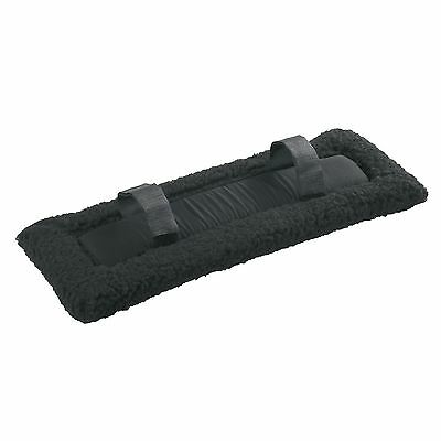 Lunging Strap Pad, lunging strap pad Fur 50 cm New