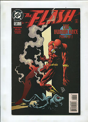 The Flash #138 (9.2) 1St Appearance Of The Black Flash! Key!
