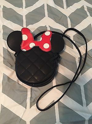 ASOS Disney Minnie Mouse Purse