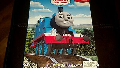Thomas friends my busy book