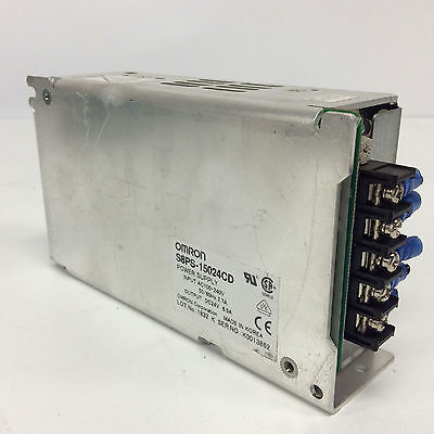 Omron Power Supply S8PS-15024CD