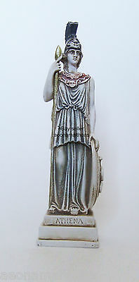 Athena - Statuette of the Goddess - 25cm