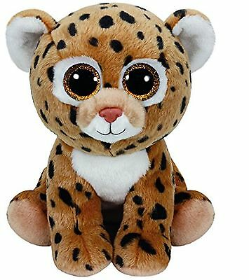 Ty Classic Freckles - Leopard Medium