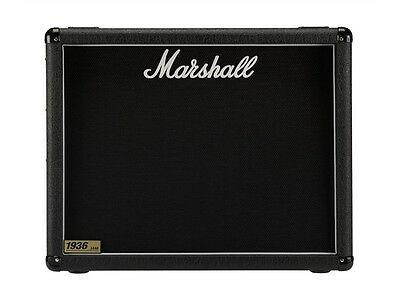 Marshall 1936: Marshall 2 x 12 150W Extension Guitar Amp Cabinet