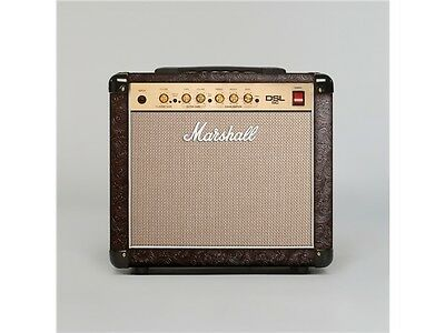 Marshall DSL5CCW: DSL5C Limited Country & Blues Finish Guitar Amp
