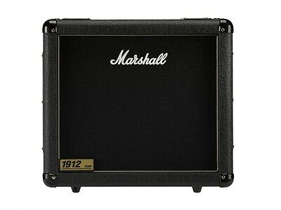 Marshall 1912: 150w 1 x 12 Extension Guitar Amp Cabinet
