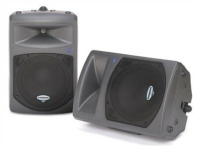 Samson  DB300A: 1x12 Powered PA FOH Speaker 300w