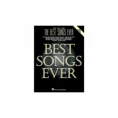 Best Songs Ever Pvg 8Th Edition Pvg