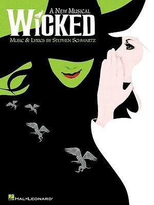 Wicked Vocal Selections Pvg