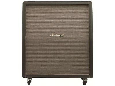 Marshall 1960TV: 100W 4 x 12 Tall Vintage Guitar Amp Cabinet