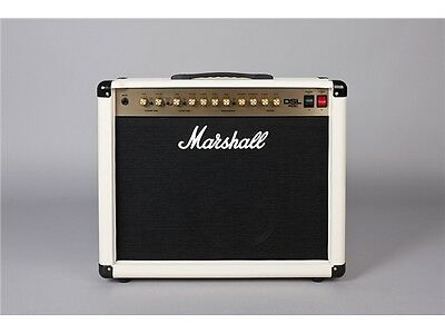 Marshall DSL40CC: Special Edition Cream DSL40C Guitar Amp