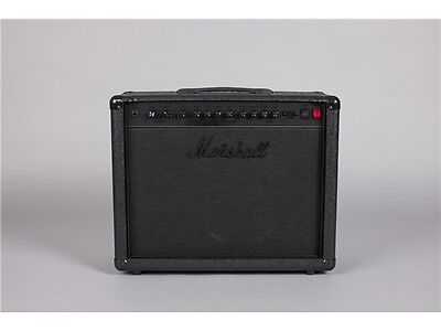 Marshall DSL40CB: Special Edition All Black DSL40C Guitar Amp