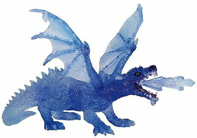 Papo - 38980 Blue Crystal Dragon