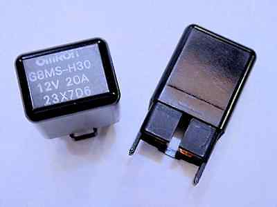 Honda Goldwing GL1500 Omron G8MS-H30 Relay BRAND NEW