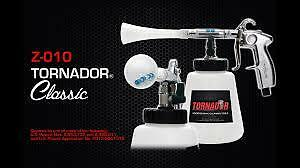 *New* Tornador Classic Z-010 Air Cleaning Professional Detailing - Free shipping